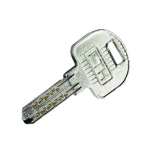 Double de clé FTH Trafic 6