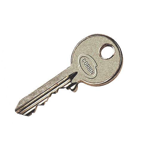 Double de clé Dom Corbin
