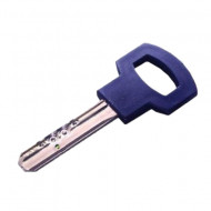 Double de clé Carmine Gamma Plus à mobile
