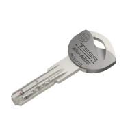 Double de clé Tesa TX80-VD