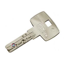 Double de clé Dom iX-5 KG