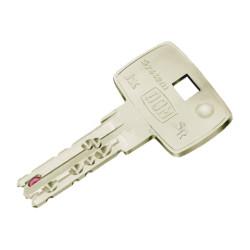 Double de clé Dom iX-6 SR