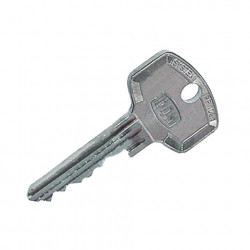 Double de clé Dom PP 1024