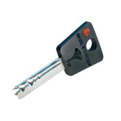 Double de clé Mul-T-Lock 7x7
