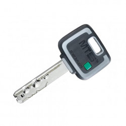 Double de clé Mul-T-Lock MT5