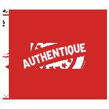 Refaire clés authentiques