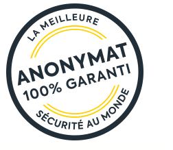 SecurKeys la meilleure anonymat 100% Garanti